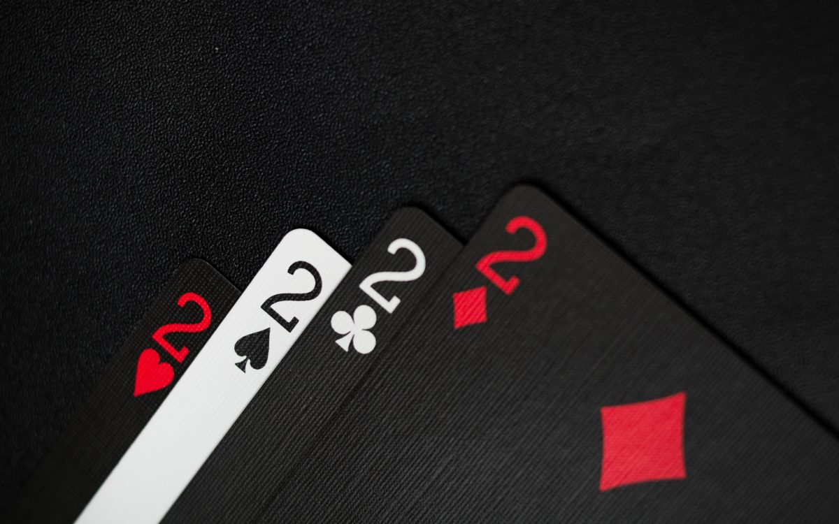 strategija pokeris