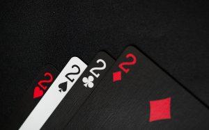 Blackjack strategija ir gudrybės