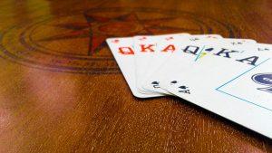 Kaip laimėti internetiniuose kazino